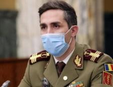 Valeriu Gheorghita anticipeaza ca in toamna va incepe vaccinarea copiilor