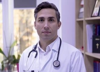 """Valeriu Gheorghita crede ca, teoretic, pot fi atinse tintele de vaccinare: """"In medicina, lucrurile nu sunt neaparat ca in matematica"""""""