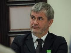 Valeriu Iftime, presedintele Camerei de Comert, a solicitat sprijin pentru mediul de afaceri deputatului Soptica, presedintele PNL