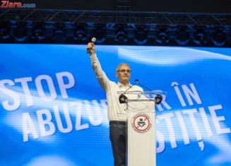 Valeriu Stoica: Mitingul PSD, un mod de a pune presiune pe justitie. Guvernele nu se schimba prin proteste, mergeti la vot! Interviu