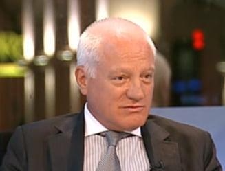 Valeriu Stoica, despre lupta din PD-L si ruptura lui Patriciu de PNL