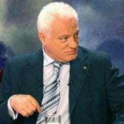 Valeriu Stoica: motiunea PSD e creatia lui Patriciu