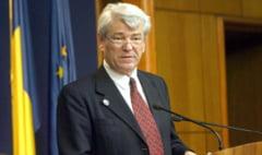 Valeriu Tabara: Un Guvern de uniune nationala nu poate fi exclus dupa alegeri