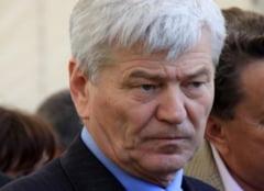 Valeriu Tabara, operat la Spitalul Judetean Timisoara
