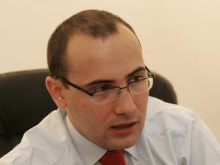 Valeriu Turcan: Antonescu joaca totul pe o singura carte, a referendumului Interviu
