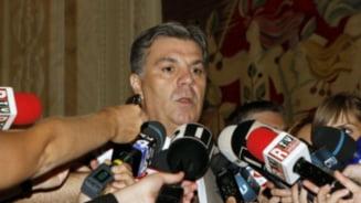Valeriu Zgonea: Programul Guvernului nu a ajuns la Parlament
