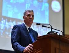 Valeriu Zgonea a fost trimis in judecata pentru trafic de influenta