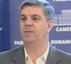 Valeriu Zgonea cere demisia Guvernului Boc