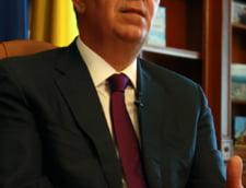 Valeriu Zgonea nu mai este, oficial, presedintele Camerei Deputatilor