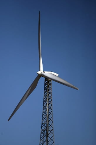 Valoarea achizitiilor pe piata energiei regenerabile a scazut in 2010 - PwC