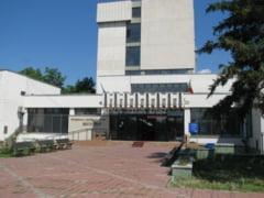 Valoros profesor din Bucuresti, Doctor Honoris Causa al Universitatii Tehnice Iasi