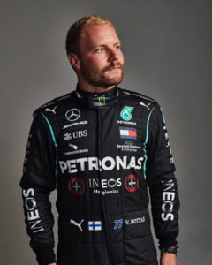 Valtteri Bottas, in pole position la 70th Anniversary Grand Prix, din Formula 1