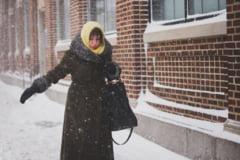 Valul de frig provoaca haos in sistemul energetic mondial. Ce au fost sfatuiti consumatorii