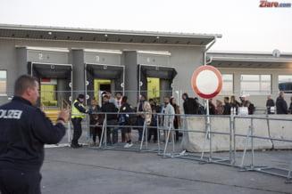 Valul de imigranti in Europa nu poate fi oprit