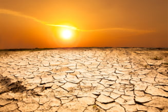 Valurile mortale de căldură din următorii ani. Ce ne așteaptă până în anul 2050