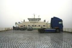 Vamesii spagari din Romania i-au speriat pe transportatori: prefera s-o ia prin Serbia