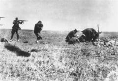 Vanatorii de nazisti au gasit 80 de germani din plutoanele de executie