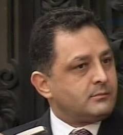 Vanghelie: Condamnarea lui Nastase, rezultat al jocului politic murdar