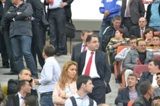 Vanghelie: Daca USL ramane unit, Antonescu va fi presedinte fara voia lui Basescu