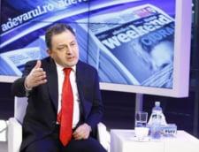 Vanghelie: De la Bruxelles s-a cerut urmarirea penala pentru contracte la Teldrum (Dragnea) si Asesoft (Ghita)