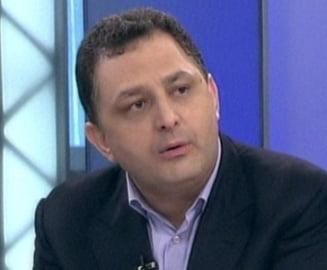 Vanghelie: Inregistrarile din comisia Udrea au fost facute de SPP