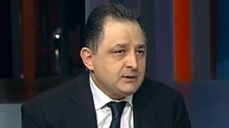 Vanghelie: Ponta se folosea foarte mult de relatia cu nasul George Maior