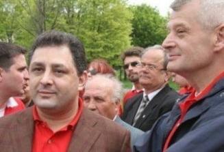 Vanghelie: Se poarta discutii cu liberalii sa sustinem candidatura lui Oprescu la Primarie