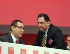 Vanghelie, Sova si Ghita, suspendati din PSD - ce functii aveau in partid