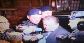 Vanghelie, in catuse - prima reactie a primarului dupa retinere (Video)