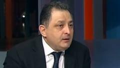 Vanghelie, lui Ghita: Ai dormit la usa la Geoana, Ponta a vrut sa-l puna Basescu ministrul Justitiei (Video)
