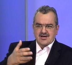 Vanghelie a cerut excluderea lui Miron Mitrea din PSD