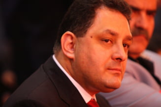 Vanghelie acuza liderii PSD ca au legatura cu dosarul Alinei Bica: Luati-le pulsul