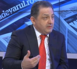 Vanghelie ataca in instanta hotararea PSD prin care a fost exclus: Nu ma las!