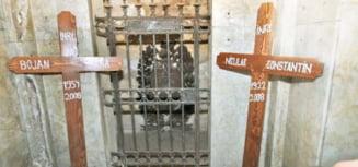 Vanghelie scapa de ancheta legata de cavoul familiei Lahovary
