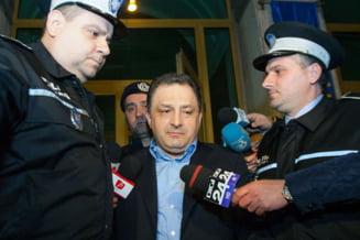 Vanghelie se lauda ca intervine la Iohannis prin Rares Bogdan: Incerc sa opresc c***tul asta! - stenograme