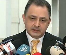 Vanghelie vrea in libertate pentru a avea grija de Oana Mizil - ce au decis magistratii