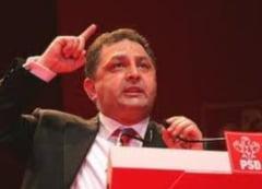 Vanghelie vrea sa fie vicepresedinte PSD
