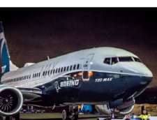 Vanzare istorica la Boeing de la ridicarea interdictiei de zbor a aeronavelor 737 MAX-7
