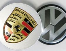 Vanzarea Porsche catre Volkswagen ar putea fi decisa miercuri
