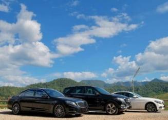 Vanzari record pentru Mercedes. Vezi topul celor mai bine vandute branduri premium
