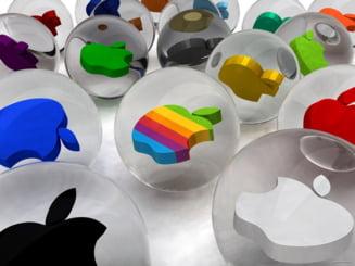 Vanzarile Apple au depasit Lenovo, in China
