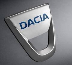 Vanzarile Dacia au crescut cu 12% in 2010