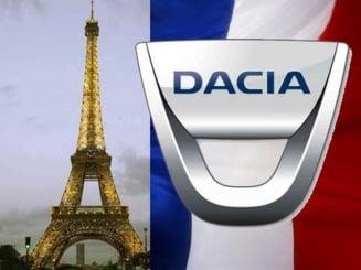 Vanzarile Dacia in Franta au scazut cu 15% in 2011