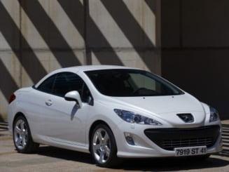 Vanzarile Peugeot Citroen au scazut in 2008 cu 8,7%