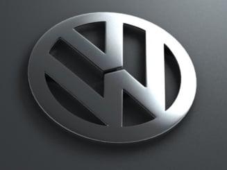 Vanzarile Volkswagen au crescut in 2008 cu 0,6%