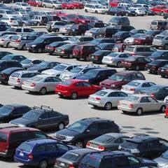 Vanzarile auto au scazut in primele zece luni cu 22%
