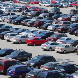 Vanzarile auto din Romania au scazut cu 25% in primul semestru