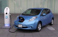 Vanzarile de autoturisme electrice si hibrid in Romania au crescut de aproape doua ori, in primele patru luni (APIA)