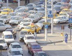 Vanzarile de masini au scazut cu 14% in 2008