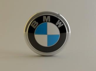 Vanzarile grupului BMW au scazut cu 25% in noiembrie